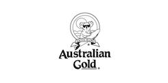 expert bronzare Australian Gold logo
