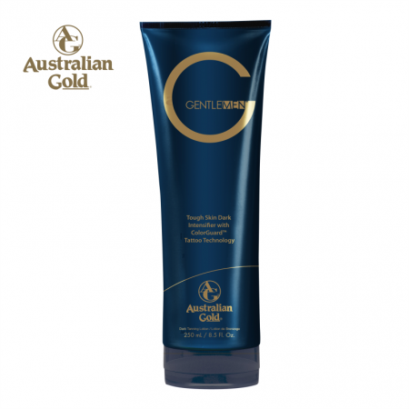 Australian Gold G Gentlemen Dark Intensifier