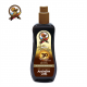 Australian Gold SPF 30 Spray Gel cu bronzanti