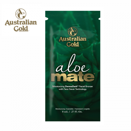Servetel umed demachiant Aloe Mate
