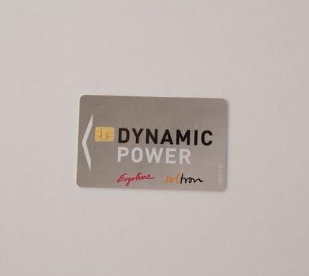Card Ergoline Dynamic Power