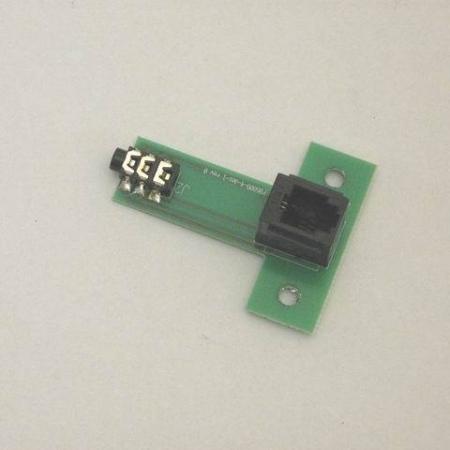 Placa adaptor MP3 Hapro Luxura X10