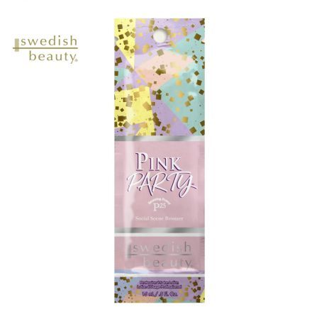 Swedish Beauty Pink Party 15 ml