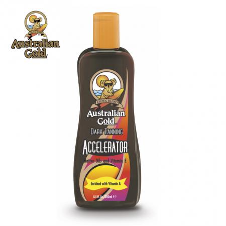 australian gold accelerator