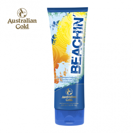 Australian Gold Beachin