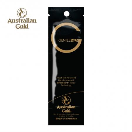 Australian Gold G Gentlemen Black Bronzer