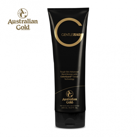 Australian Gold G Gentlemen Tough Skin Advanced Black Bronzer