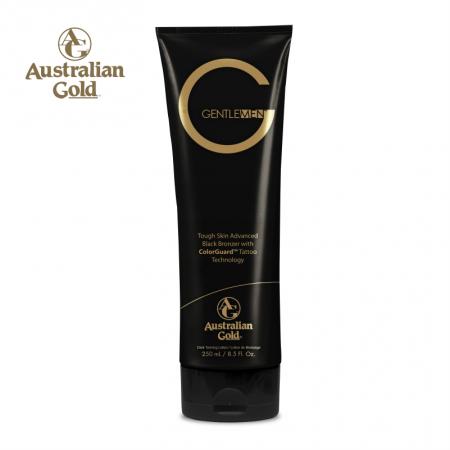 Australian Gold G Gentlemen Tough Skin Advanced Black Bronzer
