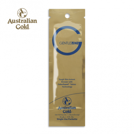 Australian Gold G Gentlemen Instant bronzer