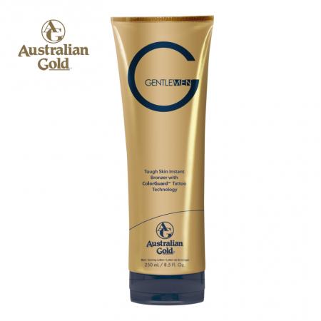 Australian Gold G Gentlemen Tough Skin Instant Bronzer