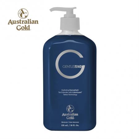 Australian Gold G Gentlemen Hydrating Tan Extender
