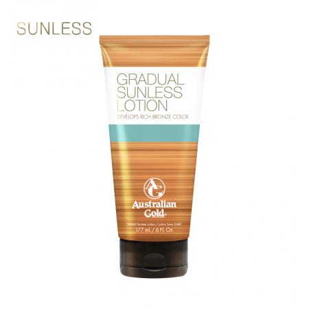 Australian Gold Gradual Sunless Lotion
