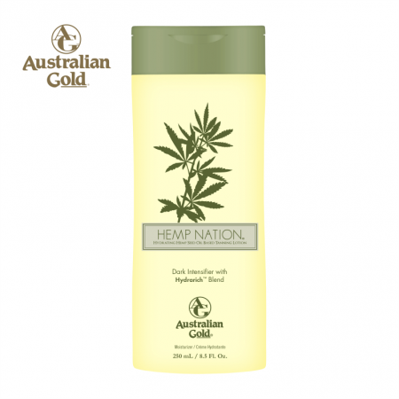 Australian Gold Hemp Nation Intensifier