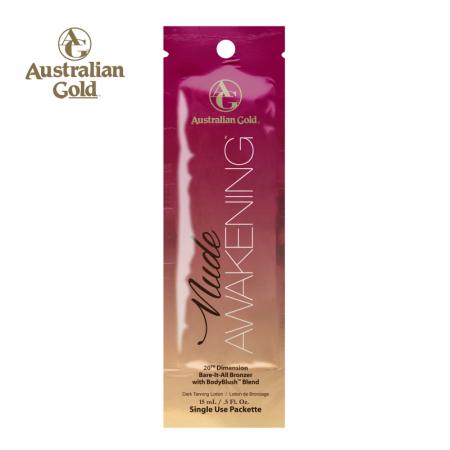 Australian Gold Nude Awakening