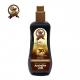 Australian Gold SPF 30 Spray Gel cu bronzanti