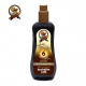 Australian Gold SPF 6 Spray Gel cu bronzanti
