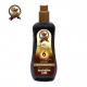 Australian Gold SPF 6 Spray Gel cu bronzanti