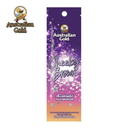 Australian Gold Cheeky Brown 15ml