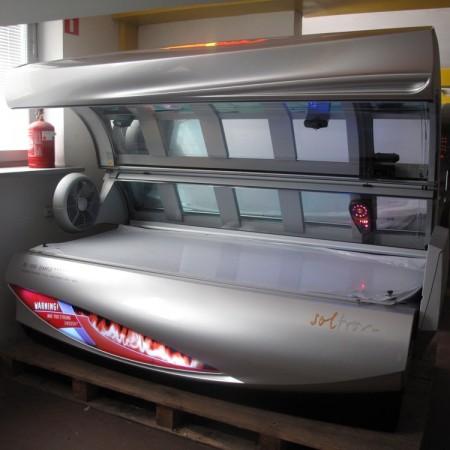 SOLTRON DIAVOLO XL-1000