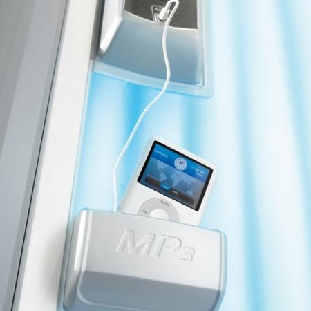 MP3 Luxura V10