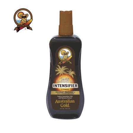 Australian Gold Intensifier Dark Tanning Oil