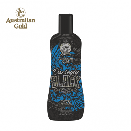 Australian Gold Daringly Black