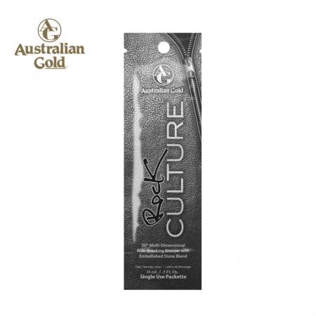 Australian Gold Rock Culture