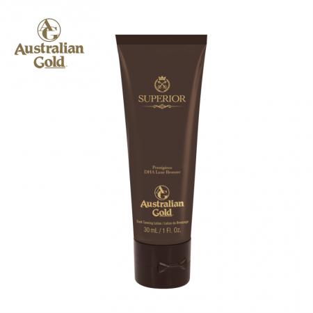 Australian Gold Superior DHA Luxe Bronzer