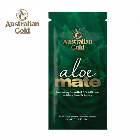 Servetel umed demachiant Aloe Mate