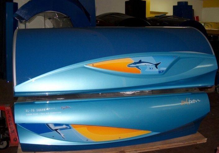 Soltron XL70 Shark