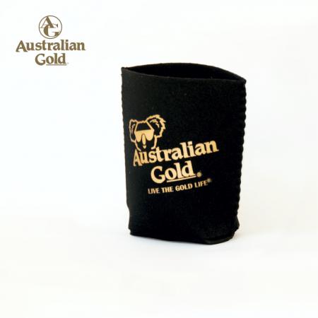 Australian Gold Koozie - Suport racire bauturi