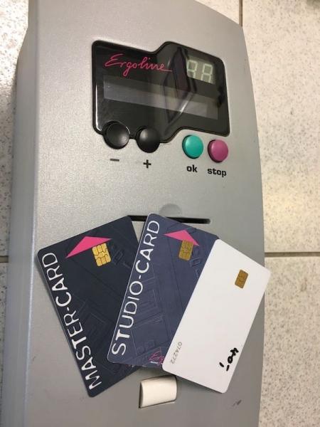 Automat pornire solar Ergoline