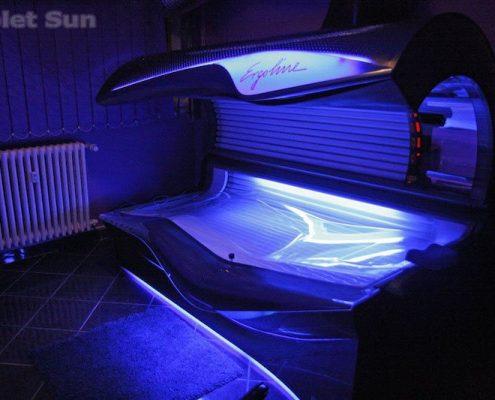 Violet sun - Salon bronzare Bucuresti