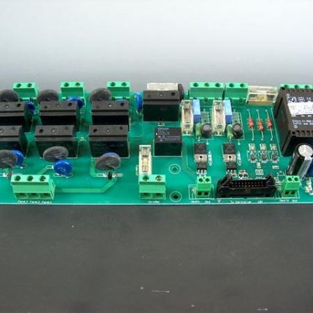 Placa de baza electronica - Hapro Lumina E40