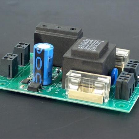 Placa circuit Xsens Hapro Luxura V9 10424-82