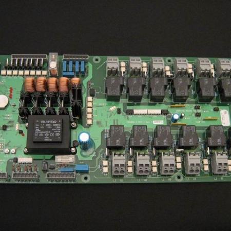 Placa de baza electronica Hapro Luxura X10