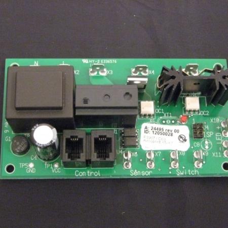Placa aer conditionat Hapro Luxura X5 24495-104