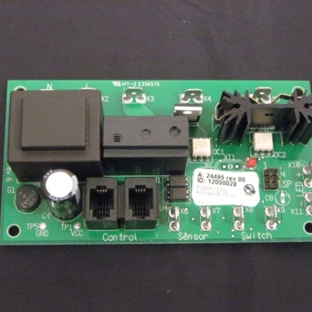 Placa aer conditionat Hapro Luxura X5 24495-104
