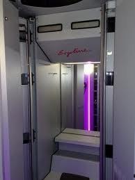 Aparat de bronzare Ergoline Lounge