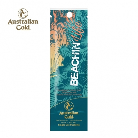 Australian Gold Beachin' Life