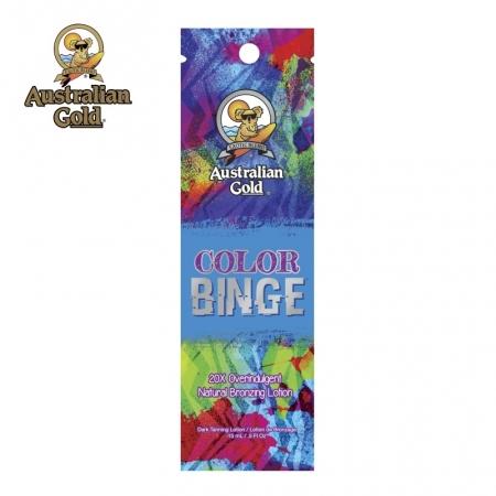 Australian Gold Color Binge