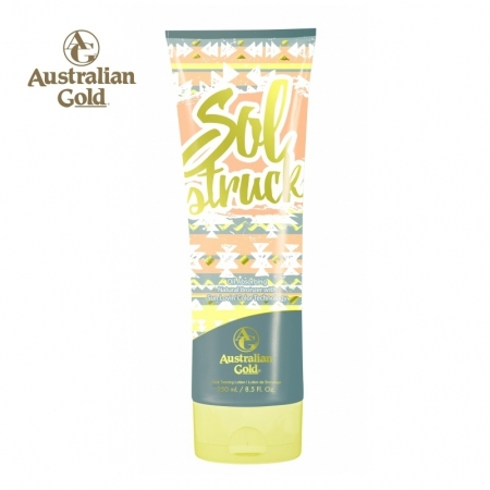 Australian Gold Sol Struck