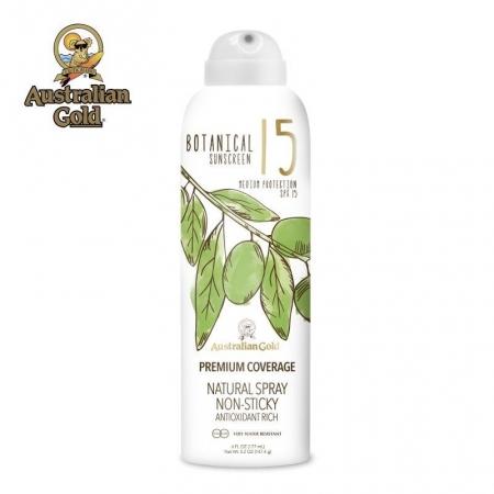 Australian Gold Botanical SPF 15 Spray
