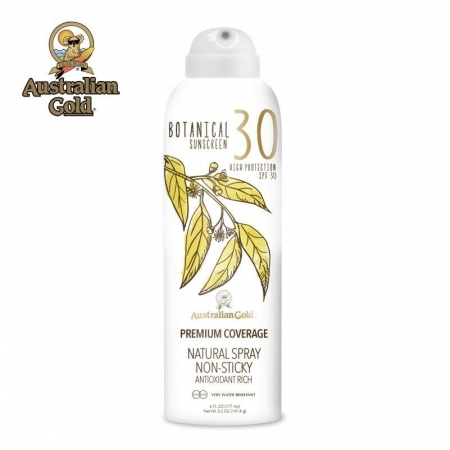 Australian Gold Botanical SPF 30 Spray