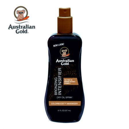 Australian Gold Bronzing Intensifier Dry Oil