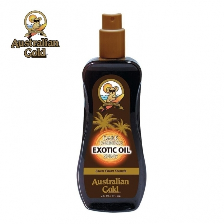 Australian Gold Exotic Oil Spray
