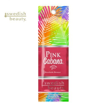 Swedish Beauty Pink Cabana 15ml