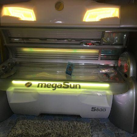 KBL MegaSun 5800 Ultra Power