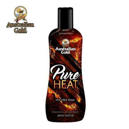 Australian Gold Pure Heat