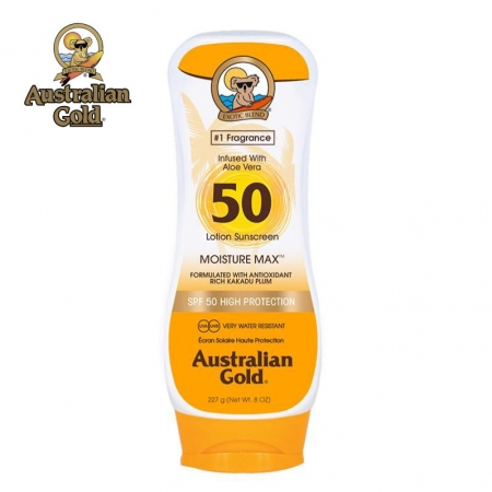 Australian Gold lotiune SPF 50